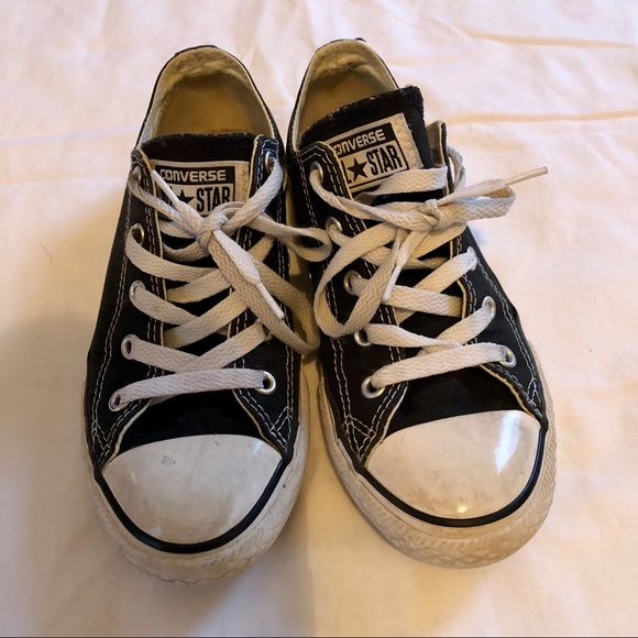 Converse Shoes   All Star Size 2   Poshmark